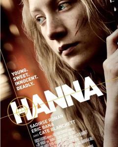 汉娜 2011