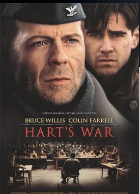 哈特的战争 布鲁斯·威利斯/柯林·法瑞尔联合打造(2002)