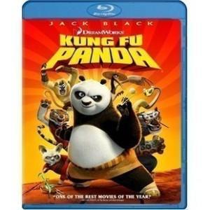 功夫熊猫1 KUNG FU PANDA