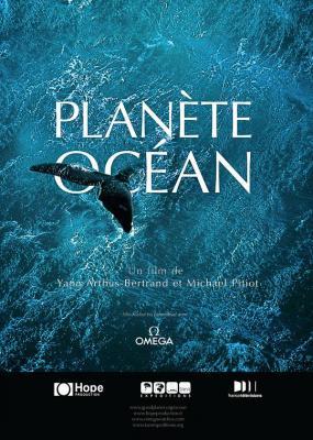 行星海洋 2012 豆瓣8.6 海洋星球 (2012)