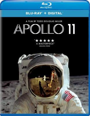 阿波罗11号/阿波罗登月 2019 评分8.8