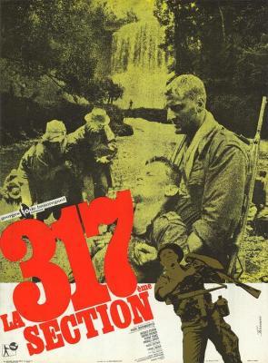 317分队 1965 豆瓣7.6