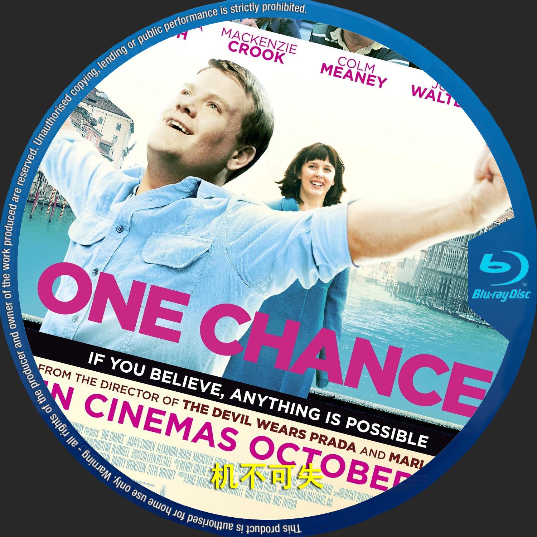 机不可失/成名机会One Chance (2013)评分7.7