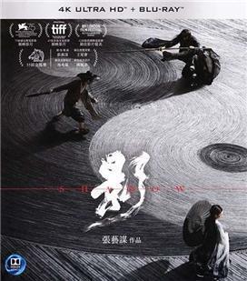 4K UHD 影/三国·荆州/荆州保卫战 2018 评分7.2