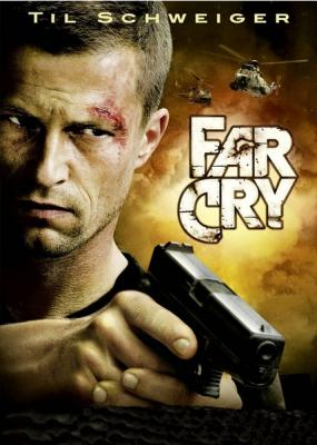孤岛惊魂/精英部队 豆瓣5.1 FAR CRY (2008)