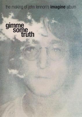 《想象》+《告诉我真相:约翰·列侬的<IMAGINE>专辑是如何制作的》 豆瓣评分高达9.2