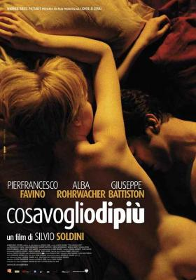 我要得太多,你给得太少 2010 评分5.9 经典电影