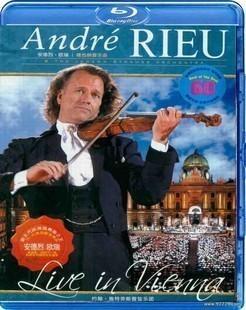 安德烈·瑞欧深情维也纳音乐会 (2013)小提琴大师最新音乐会。