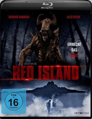血红岛屿/红岛(2018)