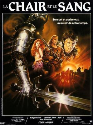 冷血奇兵 豆瓣6.9 (1985)