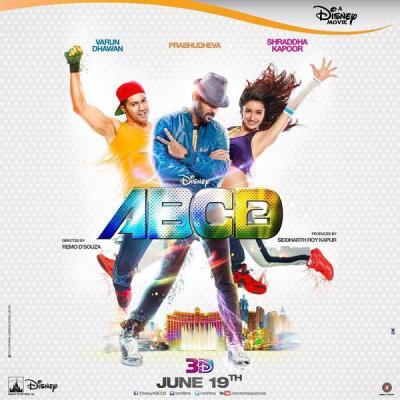 舞池争锋2/人人皆舞者2:舞力全开 印度 2015