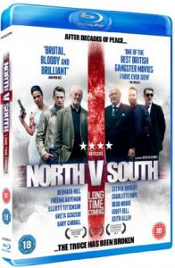 南北龙虎斗North v South(2015)