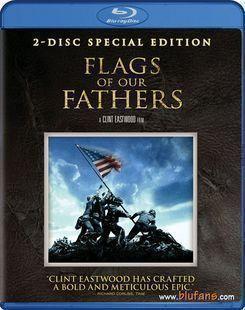 父辈的旗帜 豆瓣7.5 (2006)