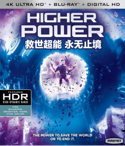 4K-UHD 救世超能:永无止境 2018 豆瓣4.5