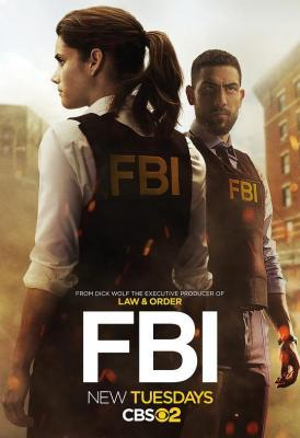 联邦调查局/FBI 第一季 3碟装 高清版 不支持PS3 4