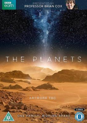 BD50-2D BBC 行星 2019 评分9.6 2碟装