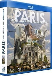 巴黎:伟大的传奇 2碟 Paris la ville a remonter le temps (2012)豆瓣评分8.4