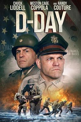 D日 D-Day (2019) 最新二战战争作品