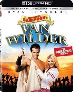 4K UHD 留级之王 豆瓣6.7 VAN WILDER (2002)