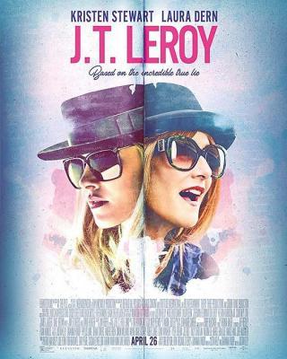 JT·莱罗伊/绝世大作 2018 评分6.1