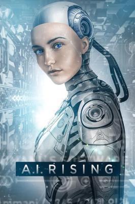 人工性智能/爱上太空女神/智能崛起 豆瓣5.1 EDERLEZI RISING (2018)