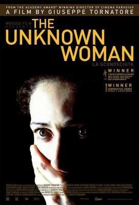 隐秘/裸爱/隐秘女人心/未知的女人 豆瓣8.0 LA SCONOSCIUTA (2006)