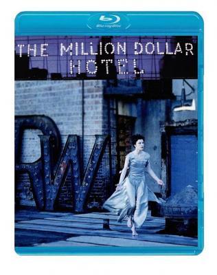 百万美元酒店/地痞酒店谋杀案 豆瓣7.8 THE MILLION DOLLAR HOTEL (2000)