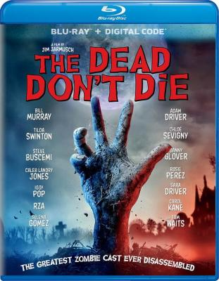 丧尸未逝/死无可死 豆瓣5.9 THE DEAD DON'T DIE (2019)