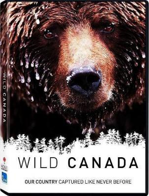 野性加拿大 WILD CANADA (2014纪录片) 2碟