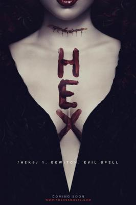 妖法 2018 评分4.3 高清版 Hex (2018)