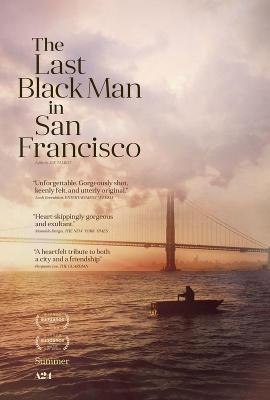 BD50-2D 旧金山的最后一个黑人/何处是吾家 2019 评分6.8