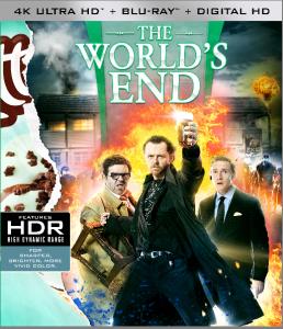4K-UHD 世界尽头 2013 评分7.4