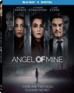 我的天使 豆瓣6.5 ANGEL OF MINE (2019)