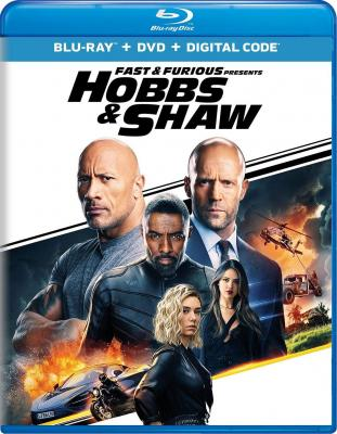 高清版 速度与激情:特别行动 高清版 FAST & FURIOUS PRESENTS: HOBBS & SHAW(2019)