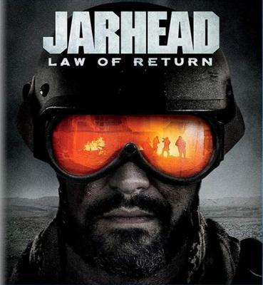 锅盖头4:回归法制 JARHEAD: LAW OF RETURN (2019经典战争系列再出新篇章