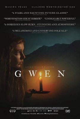 格温 豆瓣5.9 GWEN (2019)