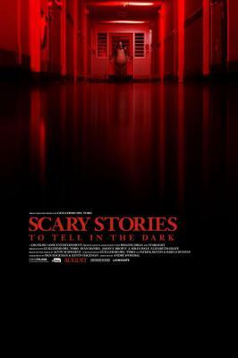 BD50-2D 在黑暗中讲述的恐怖故事 2019 评分6.1