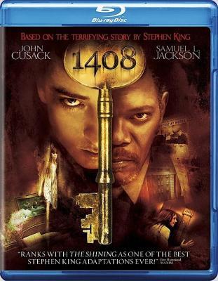 幻影凶间:导演版 1408(豆瓣评分7.5分 经典悬念恐怖惊悚影片) (2007)