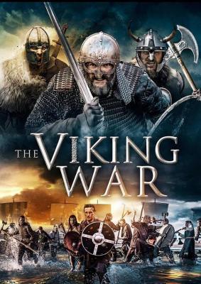 维京战争 豆瓣5.8 The Viking War (2019)