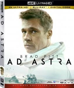4K-UHD 星际探索/星際任務/星際救援 AD ASTRA (2019) 豆瓣7.0