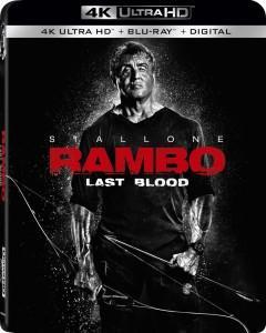 4K-UHD 第一滴血5:最后的血/蓝波:最后一滴血 RAMBO:LAST BLOOD (2019) 豆瓣7.5