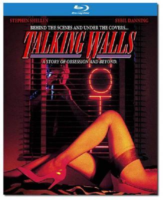 会说话的墙 1987 TALKING WALLS (1987)