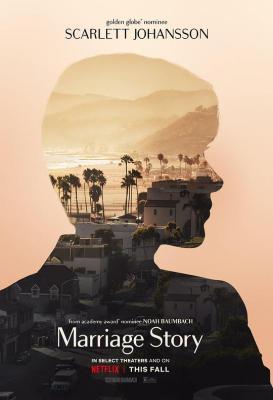 """婚姻故事 2019 评分8.8 高清版 """"黑寡妇""""斯嘉丽约翰逊主要口碑爆炸独立影片,豆瓣评分高达8.8分!"""