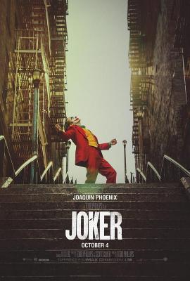 小丑2019/小丑起源电影:罗密欧 杜比全景声(全球勇夺10亿美金2020年奥斯卡大热影片)JOKER (2019) 豆瓣评分 8.8