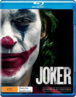 BD50-2D 小丑2019/小丑起源电影:罗密欧 杜比全景声 JOKER (2019)豆瓣评分8.8