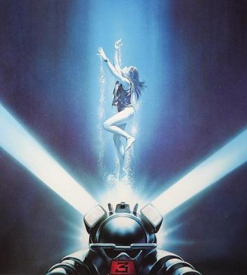 在地心拦截 (经典影片)DEEP STAR SIX(1989) 豆瓣评分 5.7