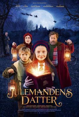 我的圣诞节愿望 Julemandens Datter (2018)