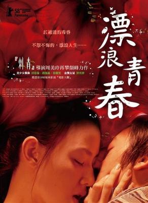 漂浪青春(2008) 豆瓣7.5