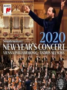 2020维也纳新年音乐会 (2020)