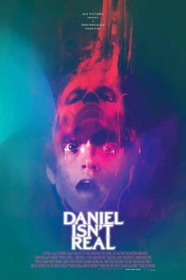丹尼尔不是真的 2019 豆瓣5.3